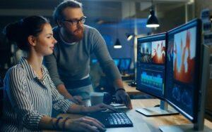 Cheap Video Editing Company London