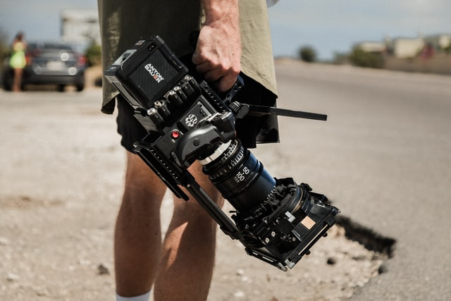 Video Production Company near me